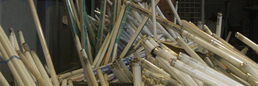 Ecolum recicló 6.000 toneladas de residuos electrónicos en 2020