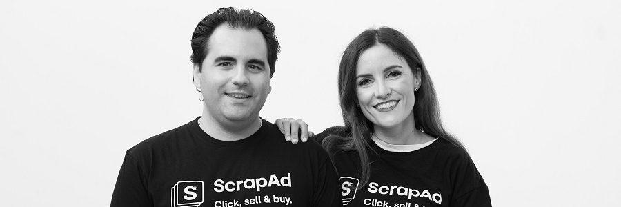 ScrapAd cierra una ronda de financiación de un millón de euros para impulsar su expansión internacional