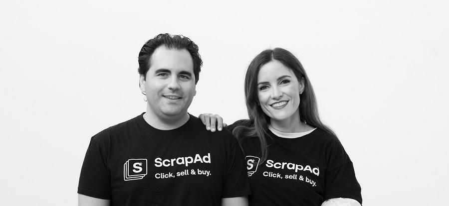 ScrapAd cierra una ronda de financiación de un millón de euros