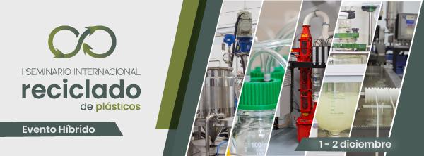 I Seminario Internacional de Reciclado de Plásticos
