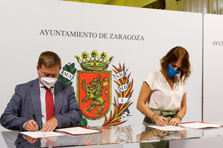 Impulso a la economía circular y social en Zaragoza