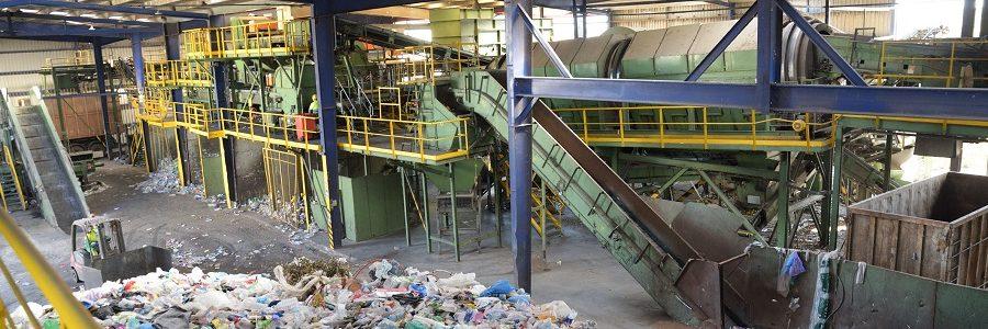 Comsermancha invertirá 2,8 millones en la modernización de su planta de tratamiento de residuos de Alcázar de San Juan