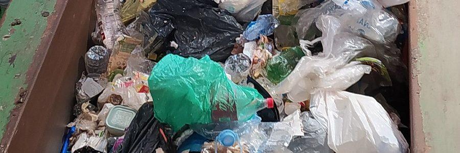 ExxonMobil construirá su primera planta de reciclaje químico a escala industrial