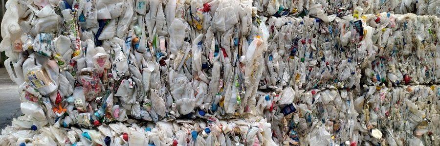 España se especializa en reciclaje de plásticos y tecnologías de bioplásticos