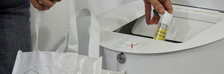 SIGRE facilita a los docentes material educativo sobre reciclaje y medio ambiente