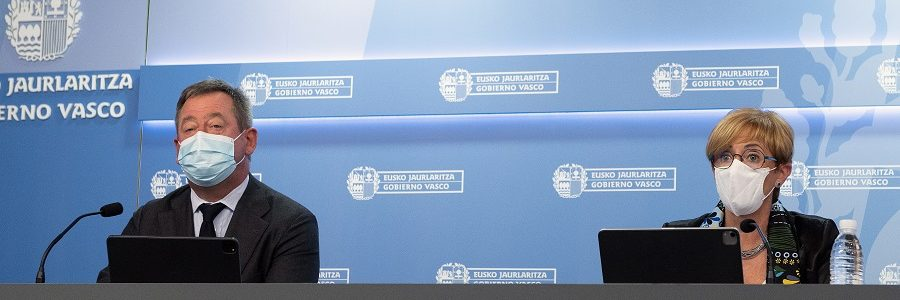 Euskadi aprueba su Plan de Economía Circular, dotado con 45 millones de euros