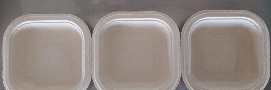 Desarrollan envases compostables a partir de residuos hortofrutícolas