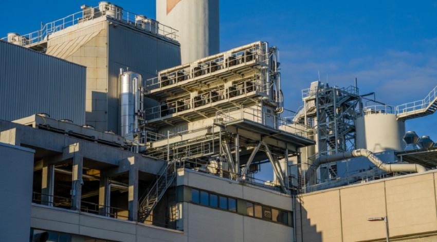 Zero Waste Europe cuestiona la captura y almacenamiento de carbono en las incineradoras de residuos