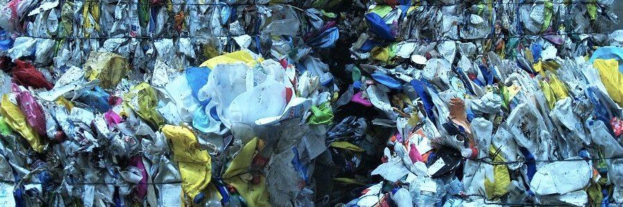 Neste y Ravago prevén construir una planta industrial de reciclaje químico en Países Bajos