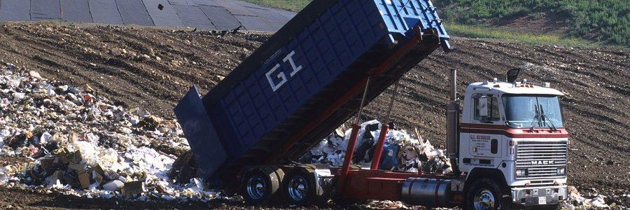 ISWA presenta un informe sobre el futuro de la gestión de residuos